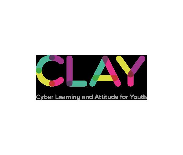 CLAY Media Logo