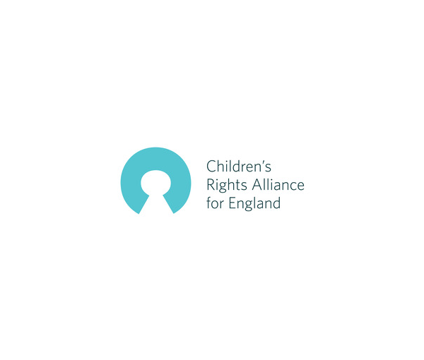 Children's Rights Alliance For England Logo