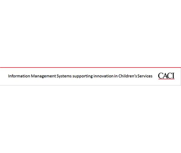 CACI Logo