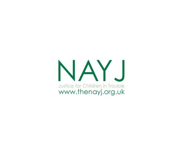 NAYJ Logo